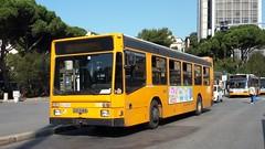AMT 3815 (Lu_Pi) Tags: amt genova autobus bus brignole iveco iveco490 turbocity turbocityur albaro amtgenovalinea43 ospedalesanmartino