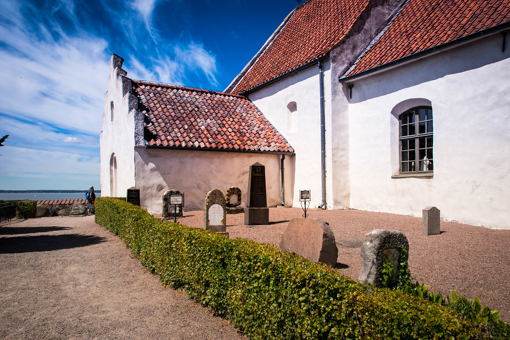 Sankt Ibbs church by Maria Eklind, on Flickr