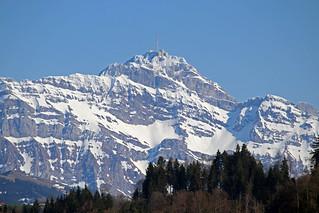 Ain't no Mountain High enough..