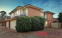 6/16 Blenheim Avenue, Rooty Hill NSW