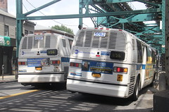 IMG_9892 (GojiMet86) Tags: mta nyc new york city bus buses 1998 t80206 rts 4939 5062 q56 jamaica avenue lefferts blvd