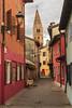 Caorle centro storico (filippi antonio) Tags: caorle veneto italia city town historic centrostorico canon
