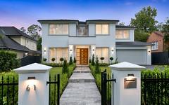 61 Fairlawn Avenue, Turramurra NSW