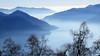 Lago Maggiore - Ticino - Svizzera (Felina Photography - www.mountainphotography.eu) Tags: lagomaggiore cardada cimetta ticino tessin winter inverno