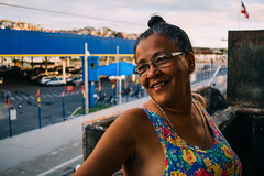 cores (cristhian carvalho) Tags: people brazilian woman salvador bahia brazil mulher portrait colors