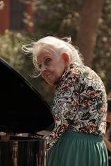 """You're a symphony of elegance A masterpiece of grace"" - Warrant (Lidiya Nela) Tags: sonya6000 sony washingtonsquarepark greenwichvillage manhattan nyc newyork newyorkcity park urban city street streetphotography people candid piano portrait woman graceful elegant"