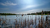 Rother valley. (S.K.1963) Tags: elements rother valley yorkshire sheffield water sky lake olympus omd em1 mkii 7 14mm 28 pro