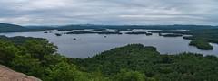 Squam Lake (Boyd Shearer) Tags: holderness newhampshire unitedstates us