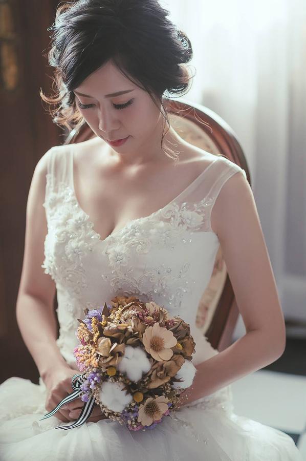 41363326860 2849f57de6 o 自助婚紗新娘捧花系列介紹與款式挑選