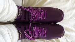 Reebok Freestyle Hi Alicia Keys Purple (perry515) Tags: reebok freestyle free style hi high top rbk fs alicia keys purple classic aerobic shoe boot 1980s