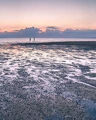 Sunset Photo Shoot (aka Buddy) Tags: 2018 summer sunset plum island sandy hook bay sandyhook gra highlands nj og hdr