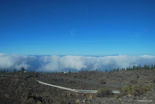 Понад хмарами, Тенеріфе, Канарські острови  InterNetri  002