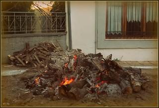 ♠ Χειμερινό κρύο • Frio invernal ♠