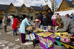 Experiencia Cultura Bariloche (Ministerio de Cultura de la Nación) Tags: ministeriodecuturadelanación experienciacultura textil música centrocívico show niños mica