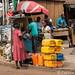 Kumasi roadside