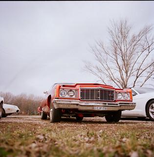'71 Chevy Caprice