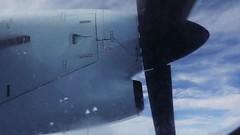 Bombardier Dash 8-300 (Trevdog67) Tags: bombardier dash8 dash8300 montreal quebec moncton newbrunswick flight sony rx10 sonyrx10iv sonyrx10m4 hfr superslowmotion video 1080p