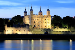 Tower of London from across the Thames (jbarry5) Tags: toweroflondon riverthames thames london travelphotography travel