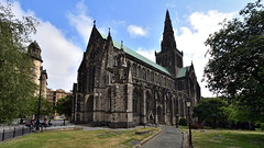 Glasgow Cathedrale (Devil9797) Tags: schottland glasgow kirche church cathedrale cathedral