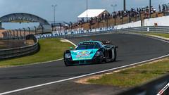 MC12 GT1 (m.grabovski) Tags: le mans classic 2018 circuit de la sarthe lemans france mgrabovski maserati mc12 gt1