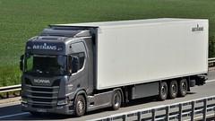 PL - Artrans Scania NG R500 HL (BonsaiTruck) Tags: artrans scania ng lkw lastwagen lastzug truck trucks lorry lorries camion caminhoes