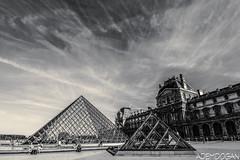 PARIS (01dgn) Tags: paris france fransa frankreich travel pyramidedulouvre louvre