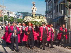 procissão (Fernando Stankuns) Tags: braga portugal minho portogallo bracara fernando stankuns procissão 2017 sãojoão festa sanjoanina procession processione sangiovanni cultura religião parairadiante cristianismo brazil