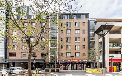 1507/57-59 Queen street, Auburn NSW