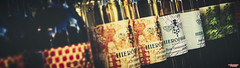 Hierophant Meadery (MBates Foto) Tags: availablelight bottles color daylight existinglight foodandbeverage meade nikkorlens nikon nikond810 nikonfx outdoors spirits spokane washington unitedstates 99201