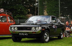 1977 Toyota Celica Liftback 1600 ST (rvandermaar) Tags: 1977 toyota celica liftback 1600 st toyotacelica sidecode3 91pu43 ta27 a20 a30 a2 a3 rvdm
