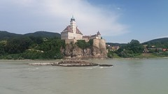 Schönbühel Castle River Danube Austria (woodytyke) Tags: woodytyke stephen woodcock photo photograph camera foto photography best picture composition digital phone colour flickr image photographer light publish print buy free licence book magazine website blog instagram facebook commercial