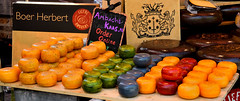 Alkmaar Cheese Market (Philip Wood Photography) Tags: alkmaar netherlands cheese