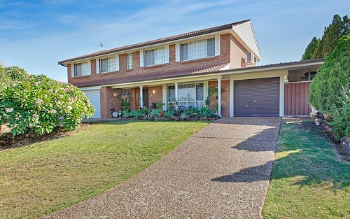 8 Sandown Cl, Casula NSW 2170