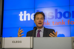 Nick Clegg (lisboncouncil) Tags: nick clegg united kingdom uk prime minister deputy brexit liberal democrats future europe brussels european union eu reform politics lisbon council think tank