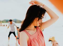 DSC00847 (Trần Cao Min) Tags: alpha a6000 sad afternoon sun sunshine sony sight smooth sea sky smile style sunset shine min teambuilding tphcm beautiful blend beautyful beauty retro rừng great green tree rung set summer