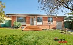 105 Helicia Road, Macquarie Fields NSW