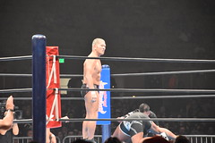 DSC_8344 (earthdog) Tags: 2018 needstags needstitle googlepixel pixel androidapp moblog cameraphone prowrestling wrestling newjapan newjapanprowrestling cowpalace g1usa nikon d5600 nikond5600 18300mmf3563 arena dalycity