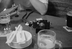Black Leica