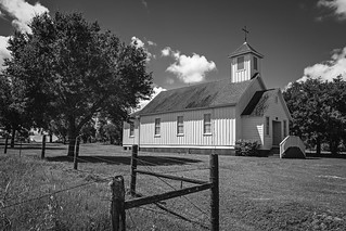 Old St. Paul's Lutheran Church