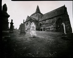 Titan 2018 07 14 (Sibokk) Tags: 4x5 5x4 directpositive film harman ilford largeformat mono photography pinhole scotland titan uk fife stmonas anstruther2018