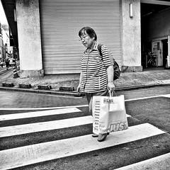 ikebukuro, japan (michaelalvis) Tags: asia bw blackandwhite buildings candid city citylife fujifilm ikebukuro japan japanese japon monochrome nihon nippon peoplestreet portrait people peoplestreets streetphotography streetlife street shopping travel tokyo urban ueno women x70