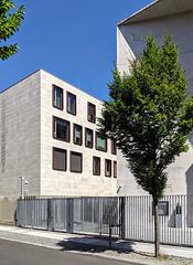 Berlin Turkish Embassy (Aviller71) Tags: berlin deutschland germany architecture architektur modernarchitecture modernearchitektur turkishembassy
