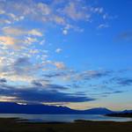 Dawn on Utah Lake thumbnail