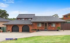 125 Jenkins Rd, Carlingford NSW