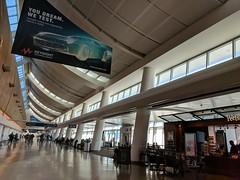 July 11: SJC Terminal
