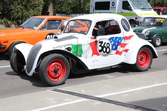 Jennings Special (ambodavenz) Tags: jennings jenningsspecial race car timaru levels southernclassic southcanterbury racecar newzealand timaruinternationalmotorraceway
