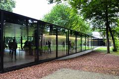 Parco Nazionale De Hoge Veluwe (Itinerari Camper) Tags: viaggi olanda travel camper itinerari nederland paesibassi holland museo architettura