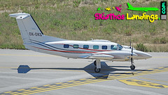 "L-Consult Piper PA-42-1000 • <a style=""font-size:0.8em;"" href=""http://www.flickr.com/photos/146444282@N02/42724924035/"" target=""_blank"">View on Flickr</a>"