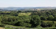 D18757-8,p.  View From Llyn Celyn Dam. (Ron Fisher) Tags: pano panorama llyncelyn reservoir lake mobilephone snowdonia gwynedd gogleddcymru cymru northwales wales gb greatbritain uk unitedkingdom europe