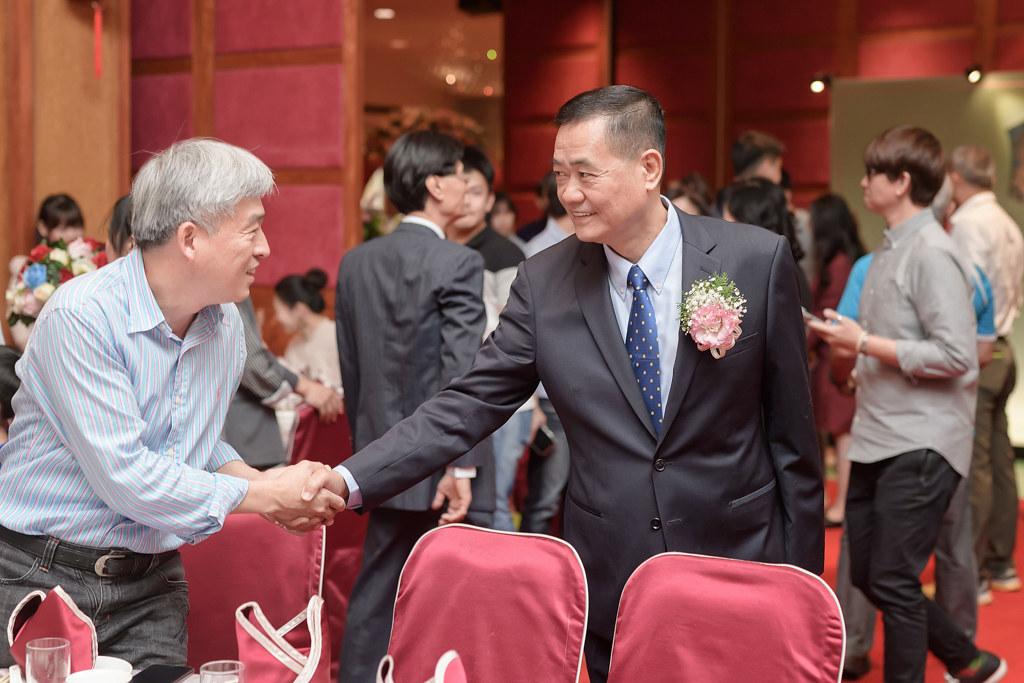 台南婚攝 - 總理大餐廳婚宴!婚禮紀錄-44